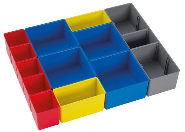 Insetboxenset C3 (1 x I3 inkl. 2 Trennwände + 5 x A3 + 2 x B3 + 4 x C3 Insetbox) online kaufen