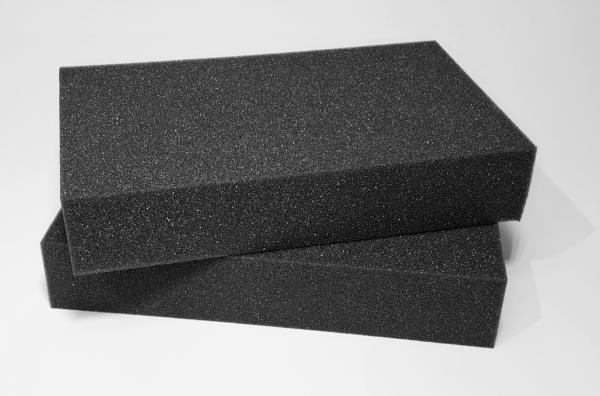 L-BOXX Mini Schaumstoffeinlage Protect 1021 (2er Set)