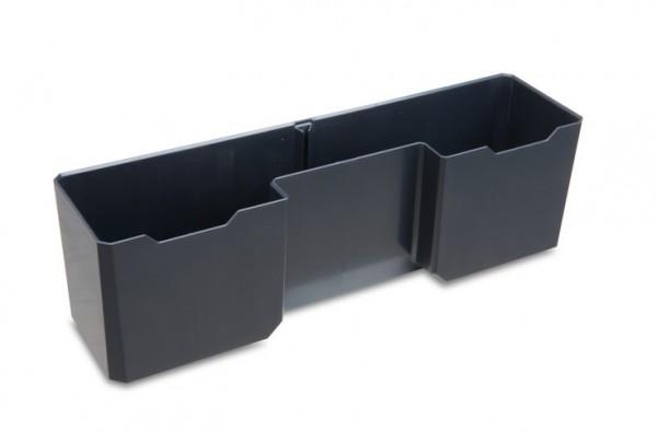 Insetbox (IB) Ux6 H95 Coolgrey, 312 x 81 x 95 mm hoch für LB4 online kaufen