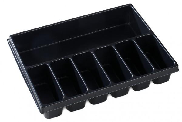 i-BOXX 72 Kleinteileeinsatz (Tiefzieheinlage) 7 Mulden/Fächer online kaufen