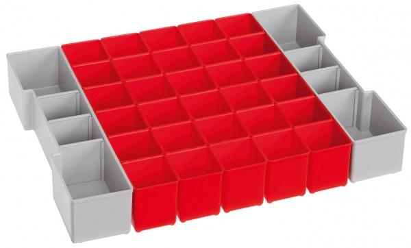 Insetboxenset A3 LB (2 x U3 inkl. á 3 Trennwände + 30 x A3 Insetbox) online kaufen
