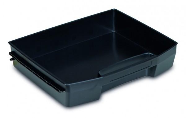 LS-Schublade 72 Industrial Line Standard schwarz online günstig kaufen