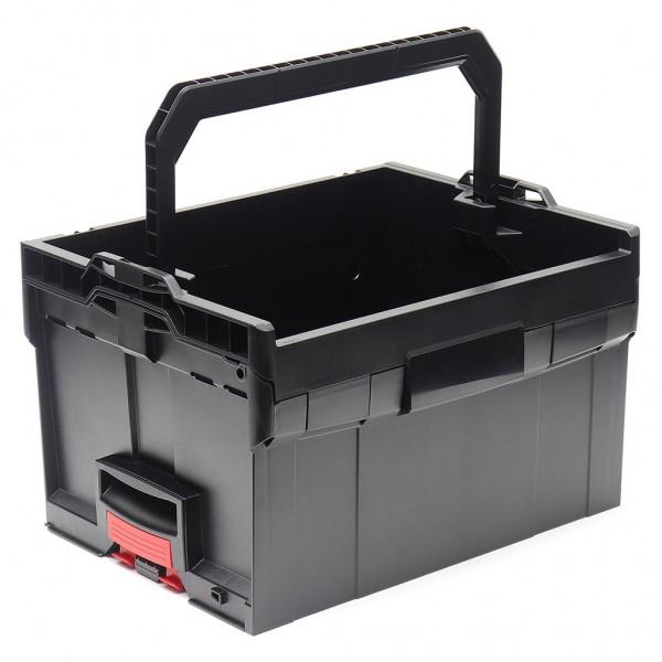 LT-BOXX 272 Schwarz Rot Edition online kaufen