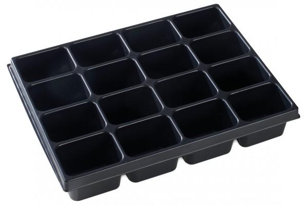 i-BOXX 72 Kleinteileeinsatz (Tiefzieheinlage) 16 Mulden/Fächer online kaufen