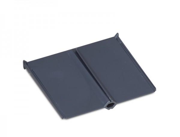 Trennwand (TW) 2x0 H95 für Insetbox 2x(2,3,6) H95  Coolgrey online kaufen