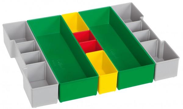 Insetboxenset G3 LB (2 x U3 inkl. á 3 Trennwände + je 2 x A3/B3/G3 Insetbox) online kaufen