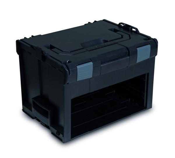 LS-BOXX 306 Solo Industrial Line Standard Schwarz/Anthrazit online kaufen