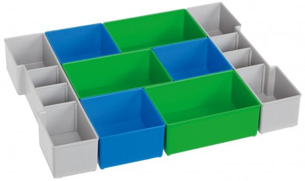 Insetboxenset CD3 LB (2 x U3 inkl. á 3 Trennwände + 3 x C3 + 3 x D3 Insetbox) online kaufen