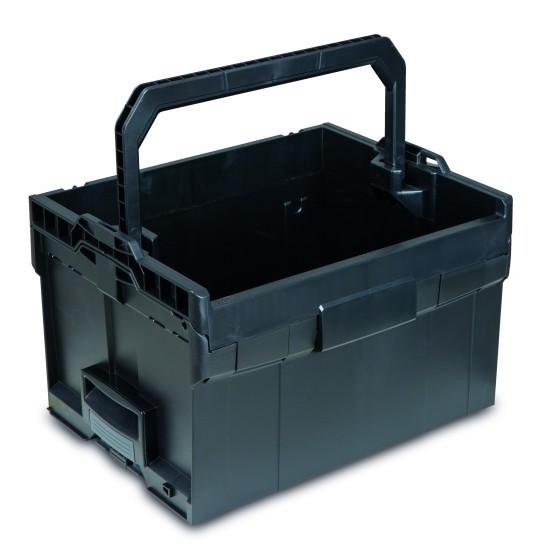 LT-BOXX 272 Industrial Line Standard Schwarz/Anthrazit online kaufen