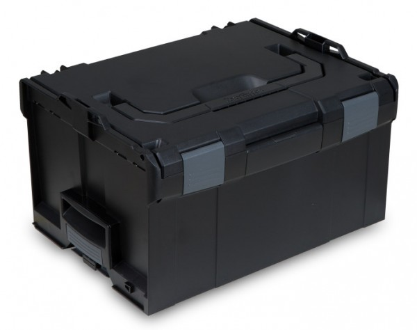 L-BOXX 238 industrial line standard schwarz anthrazit online kaufen