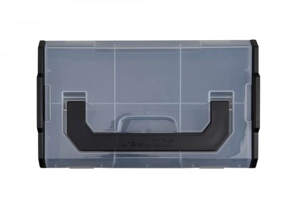 L-BOXX Mini transp. Deckel und Trennstegen online kaufen