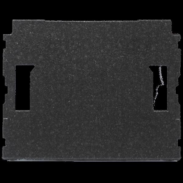 L-BOXX Deckeleinlage (LB1) für bündigen Deckelabschluss (ideal z. B. bei Verwendung von Insetboxen und Kleinteileeinsätzen)