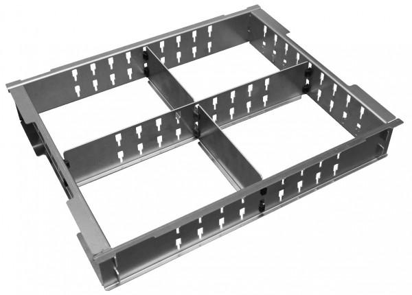 L-BOXX 102 Trennblech-Set 4F (Variabel steckbare Trennwände) online kaufen