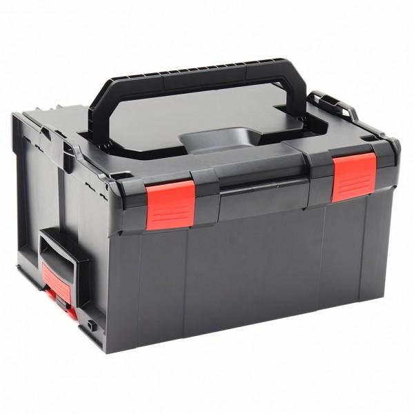 L-BOXX 238 Schwarz Rot Edition online kaufen
