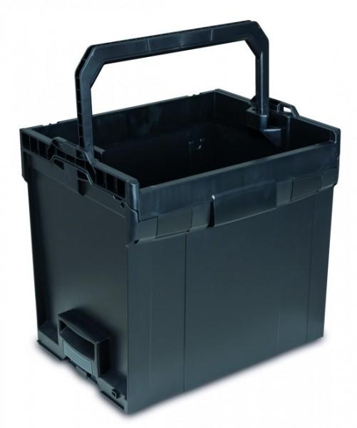 LT-BOXX 408 Industrial Line Standard Schwarz/Anthrazit online kaufen