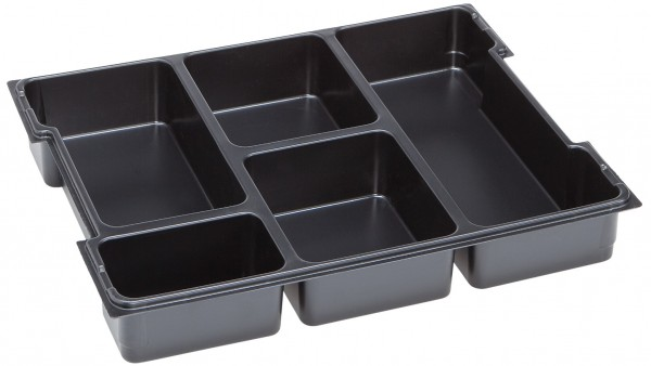 Kleinteileeinsatz 5 Mulden für L-BOXX 102 online kaufen
