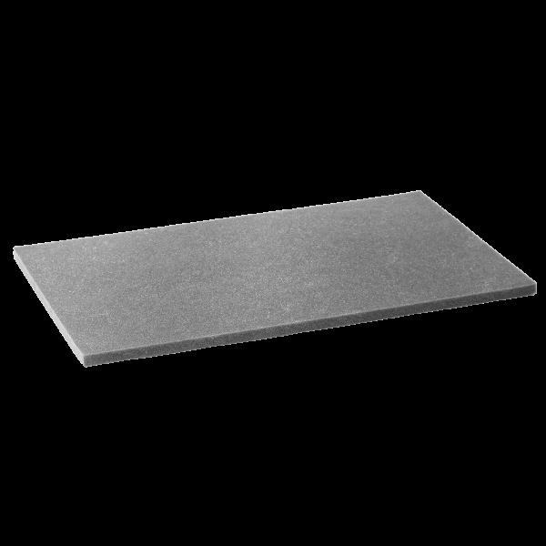 Weichschaumstoffeinlage für XL-BOXX Deckel