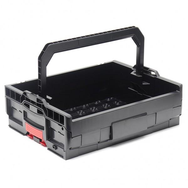 LT-BOXX 136 Schwarz/Rot Edition online kaufen