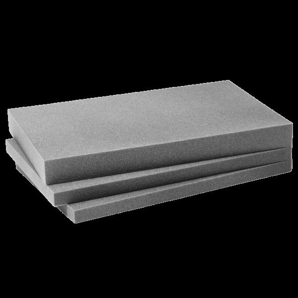 Weichschaumstoffeinlage für XL-BOXX Korpus