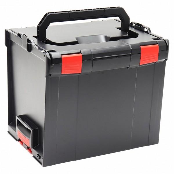 L-BOXX 374 Schwarz/Rot Edition online kaufen