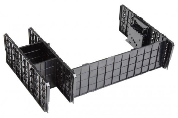 Trennwand-Set für die XL-BOXX schwarz online kaufen