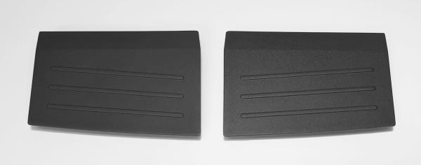 XL-BOXX Verschlussschnapper rechts und links Anthrazit