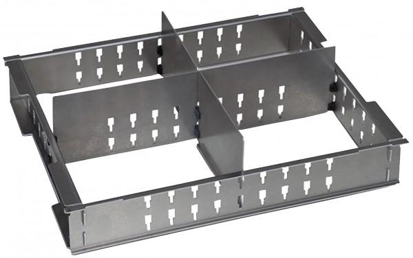 L-BOXX 136 Trennblech-Set 4F 136 (Variabel steckbare Trennwände) online kaufen