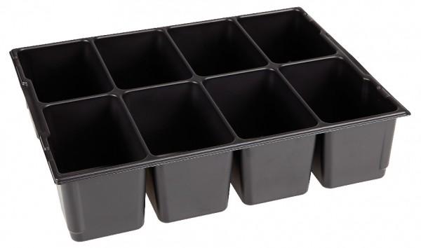 Kleinteileeinsatz 8 Mulden für L-BOXX 136 online kaufen
