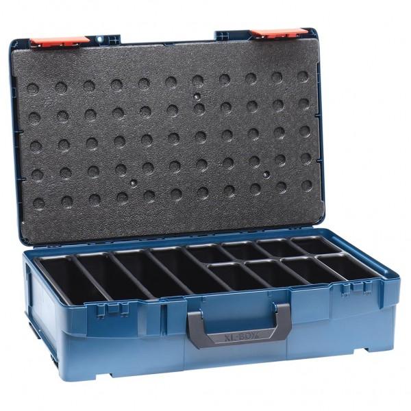 XL-BOXX  Professional Blue + Deckeleinlage EPP + Kleinteileeinsatz (12M) online kaufen