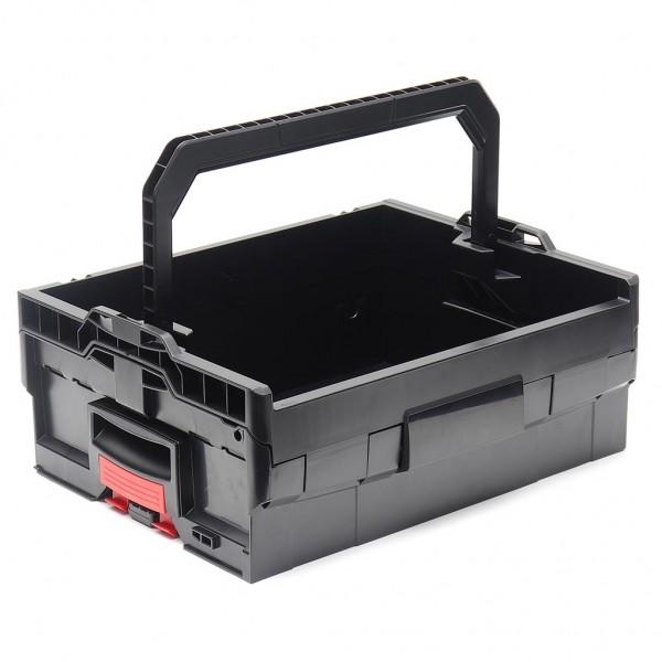 LT-BOXX 170 Schwarz/Rot Edition online kaufen