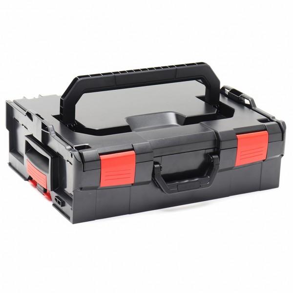 L-BOXX schwarz rot Edition online kaufen