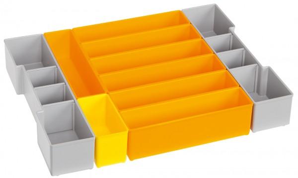 nsetboxenset F3 LB (2 x U3 inkl. á 3 Trennwände + 7 x F3 + 1 x B3 Insetbox) online kaufen
