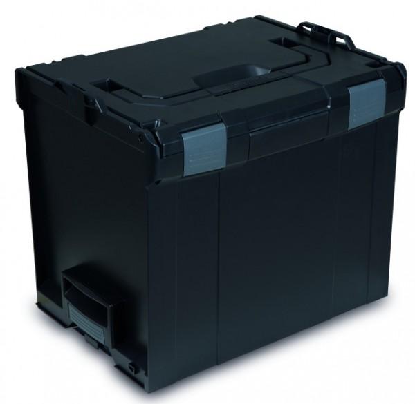 L-BOXX 374 Industrial Line Standard Schwarz/Anthrazit online kaufen