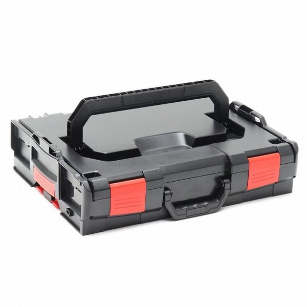 L-BOXX 102 Schwarz/Rot Edition online kaufen