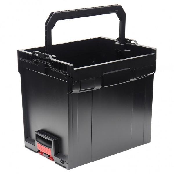 LT-BOXX 408 Schwarz Rot Edition online kaufen