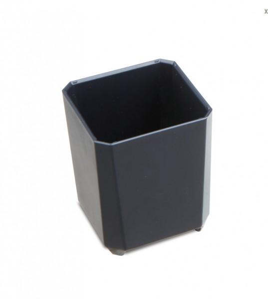 Insetbox (IB) 1x1 H63 Coolgrey, 52 x 52 x 63 mm online kaufen