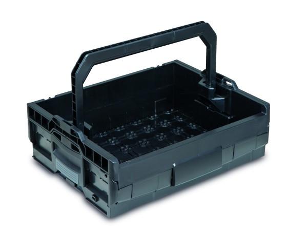 LT-BOXX 136 Industrial Line Standard Schwarz/Anthrazit online kaufen