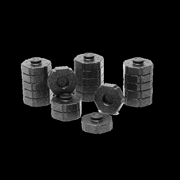 Niederhalter für XL-BOXX-Deckeleinlage