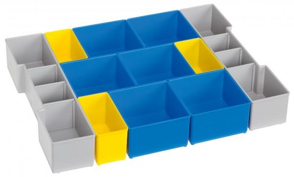 Insetboxenset BC3 LB (2 x U3 inkl. á 3 Trennwände + 3 x B3 + 6 x C3 Insetbox) online kaufen